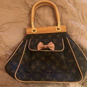 Louie Vuitton Bag